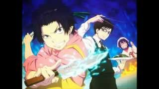 Ao no Exorcist Ending 2
