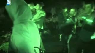 LBCI News-بالفيديو: اللحظات الاخيرة قبل عملية التبادل بين راهبات معلولا والمعتقلات السوريات