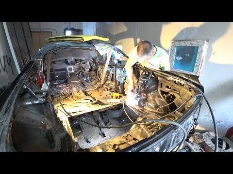 ГОТОВИМСЯ К ПЕРВОМУ ВЫЕЗДУ.Toyota Celica.