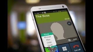 افضل تطبيق لتغيير الصوت ورقم الهاتف اثناء المكالمات فعال ومضمون 100% 2020 - 18