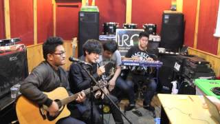 MISKUZI (New Song) - Indah Yang Tak Nyata | Live On Indie Radio Online