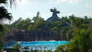 Disney s Typhoon Lagoon - 2014 Tour and Overview - Walt Disney World HD