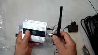 Усилитель сотового сигнала(Здесь можно выбрать усилитель сотового сигнала http://ali.pub/7zqj8 цены доступны для любого потребителя.Инструмен..., 2014-06-18T17:10:06.000Z)