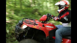 When to use Diff Lock on your ATV or SXS