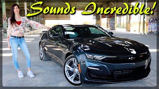America's Best Bang for the Buck? // 2020 Chevy Camaro SS