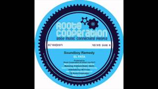 Soundboy Remedy (B.no feat. El Fata) + Riddim