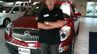 2012 Buick Enclave Walkaround