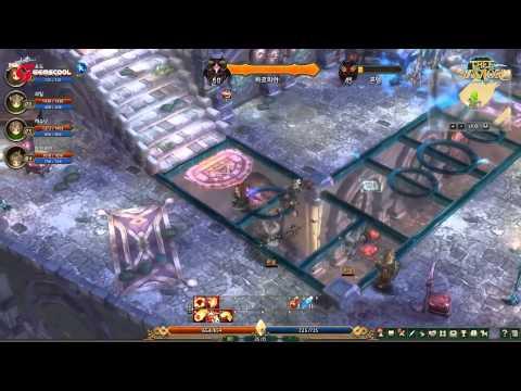 Tree of Savior Gameplay Footage - YouTube
