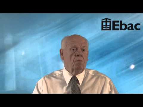 What Causes Condensation and How To Stop It with Ebac's John Elliott | Ebac