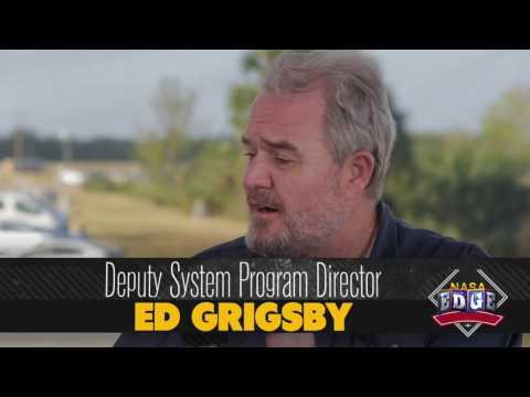 NASA EDGE: GOES-R Pre Launch Coverage