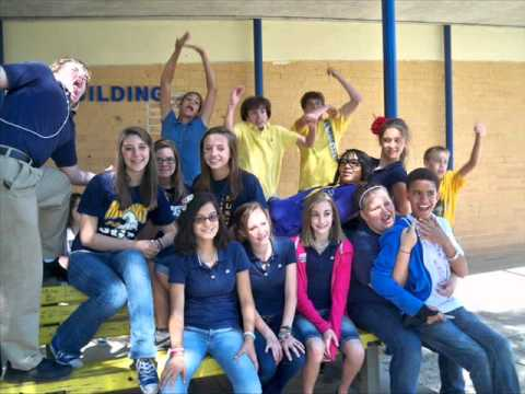 Mowat Middle School End of Year 2010-2011