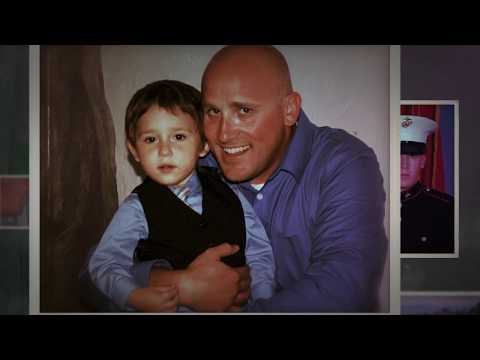 Memorial Video   Nicholas Alexander