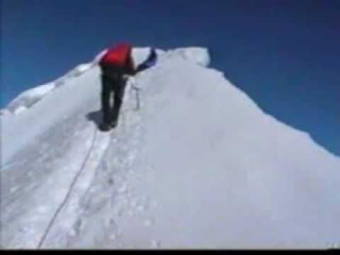 (Eiger is mountain next door). & Monch Sanction. (Eiger is mountain next door). - YouTube