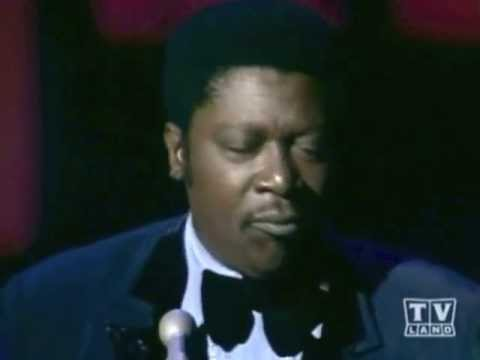 BB King - Sweet Sixteen1970