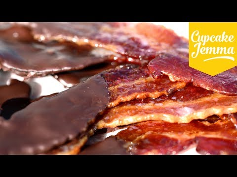 Download How to Make Candied Bacon | Cupcake Jemma Pics