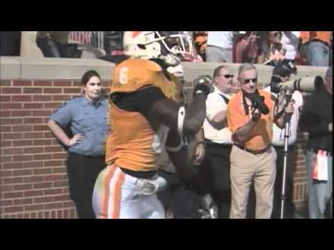 Tyler Bray 2010 Highlights