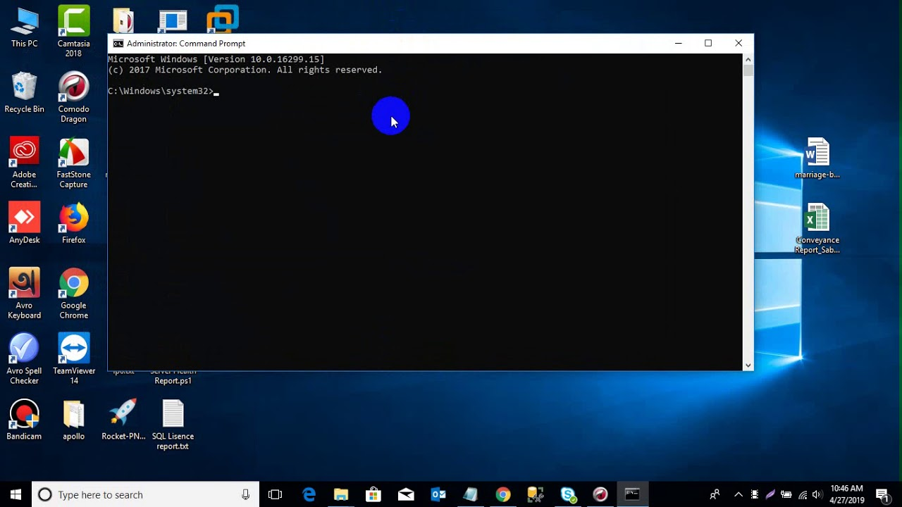 Fix Windows Error 0x80070005