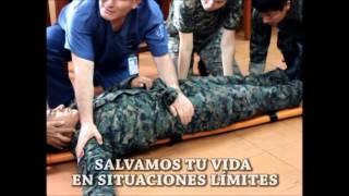 Paramédico de Combate