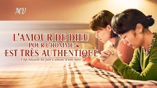 « L'amour de Dieu pour l'homme est très authentique » La chanson thème du film - L'amour d'une mère