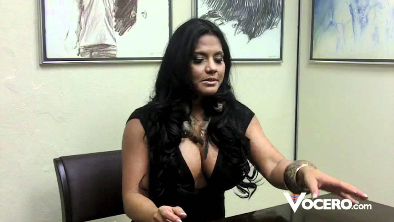 Michelle Lopez Bombon Boricua En 65