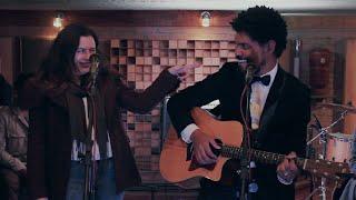 Carta Sonora - VIM PARA ADORAR-TE  versão Blues