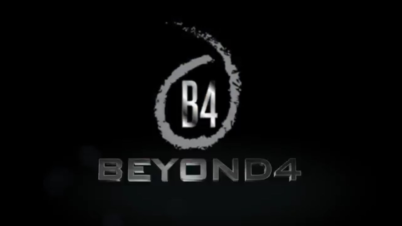 Welcome To Beyond4