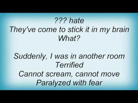 Hypocrisy - Abducted Lyrics