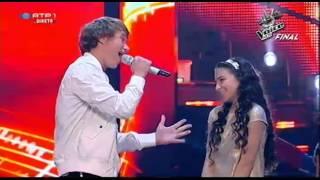Baixar Finalistas The Voice Kids -