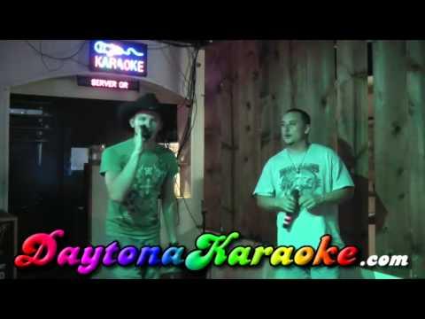 Daytona Karaoke 5/10/13 - 6