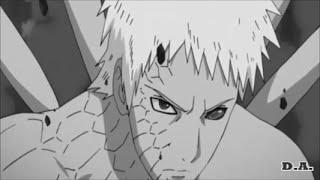 Naruto Shippuden Unreleased - The Uchiha's Power  Evil Version