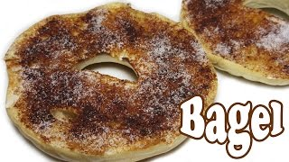 How To Make Bagels - Bagel Recipe Cinnamon - Easy Breakfast Ideas Quick Meals Homemade Food Jazevox(Oster TSSTTRWF4S 4-Slice Toaster http://amzn.to/2b7KqQ1 Tropical Smoothie Recipes - Fruits And Vegetables Smoothies http://amzn.to/2aPrLom SMOOTHIE ..., 2015-05-18T07:13:18.000Z)