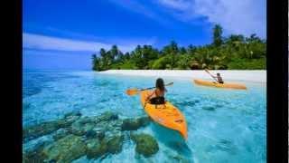 Zapowiedź mojego najgrubszego wyjazdu ( Malediwy, Sri Lanka, Zjednoczone Emiraty Arabskie)