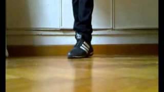 Imparare a ballare house