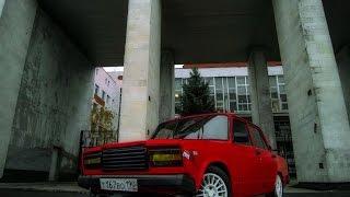 ТЮНИНГ (ВАЗ 2107)
