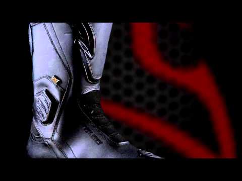 Falco Kodo Touring Motorcycle Boot Available At The Biker Store.