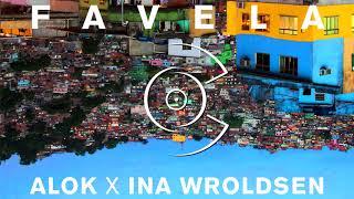 ina wroldsen favela ft alok