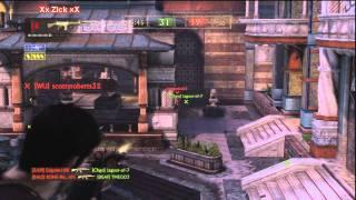 UNCHARTED 2: Duelo en Museo (Estrenando el network) [HD] Comentado por Zick