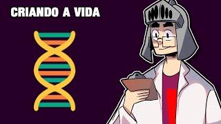 CRIEI a VIDA eṁ Little Alchemy 2