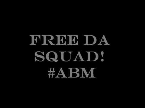 CHASE Ft J.O #ABM - ''ACTIVE NIGHTS''