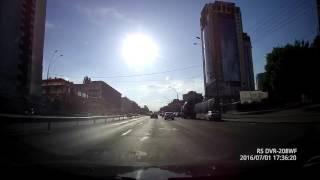 УБЕР UBER в Киеве: