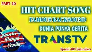 Download Mp3 Top Famous Backsound Dunia Punya Cerita  Dpc  Transtv - Part 20