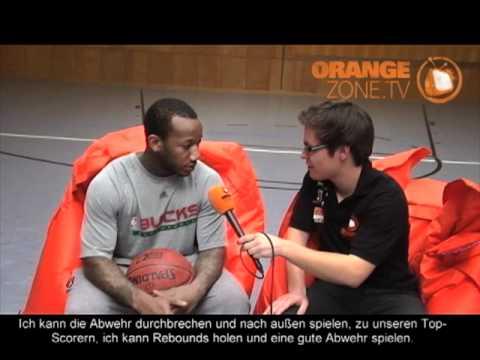 OrangeZone.TV: Tommy Mason-Griffin & Dan Fitzgerald