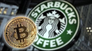 Starbucks & Whole Foods Accept Bitcoin, XRP LTC In Germany, Xpring Contracts & Bitcoin Moving Up