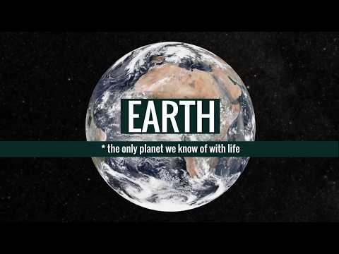 Earth Day 2018 - #NASA4Earth #W1TV