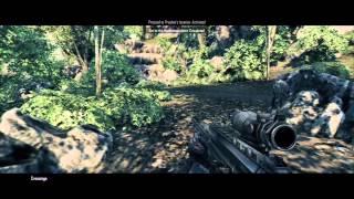 Crysis 1 Part# 1