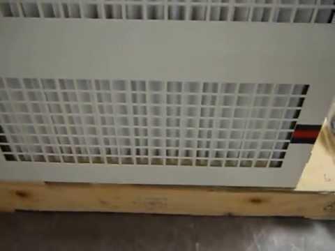 JET Metal Dust Collector 44134