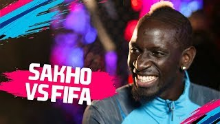 Who is the BEST French player?! | Mamadou Sakho vs FIFA 🔥🔥🔥