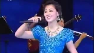 И в Северной Корее есть красавицы!!!