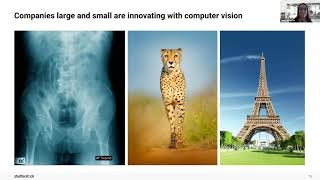 Computer vision use cases | Shutterstock