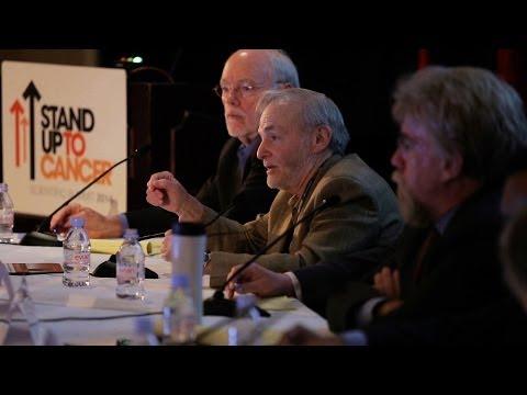SU2C Scientific Summit 2014